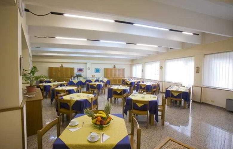 Villa Mater - Restaurant - 4
