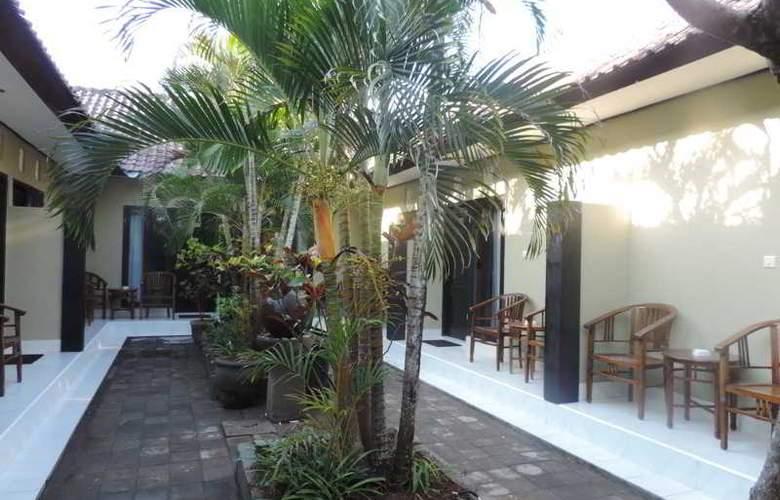 Legian Guest House - Terrace - 23
