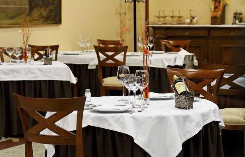 Tryp Guadalajara - Restaurant - 24