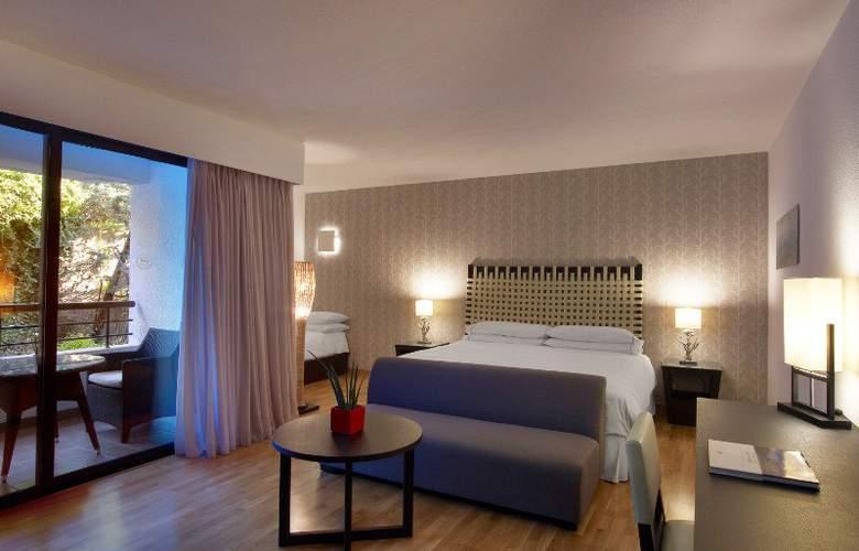 Sheraton Rhodes Resort - Room - 52