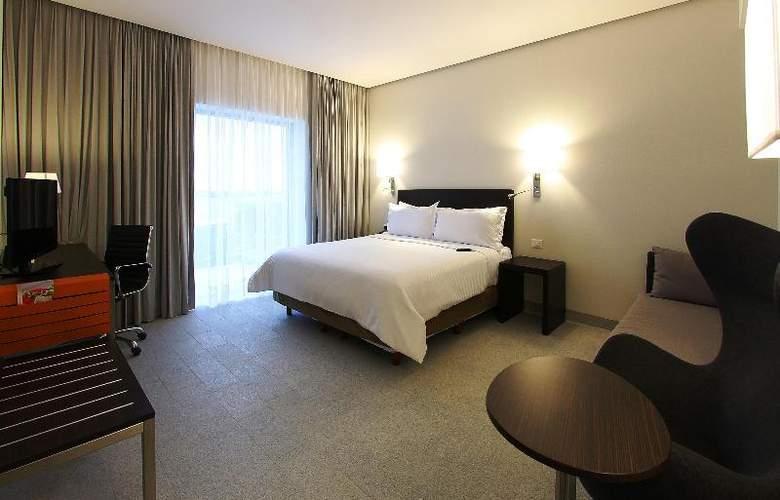 Fiesta Inn Merida - Room - 44