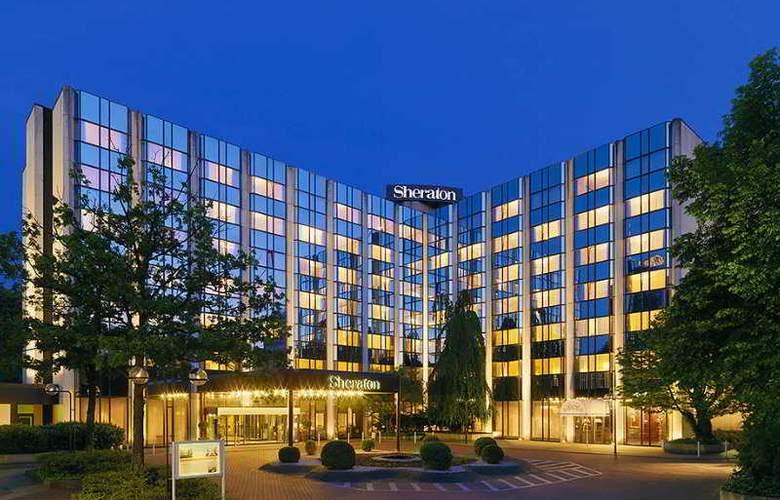 Sheraton Essen Hotel - Hotel - 0