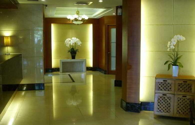 Forward Suites - Hotel - 0