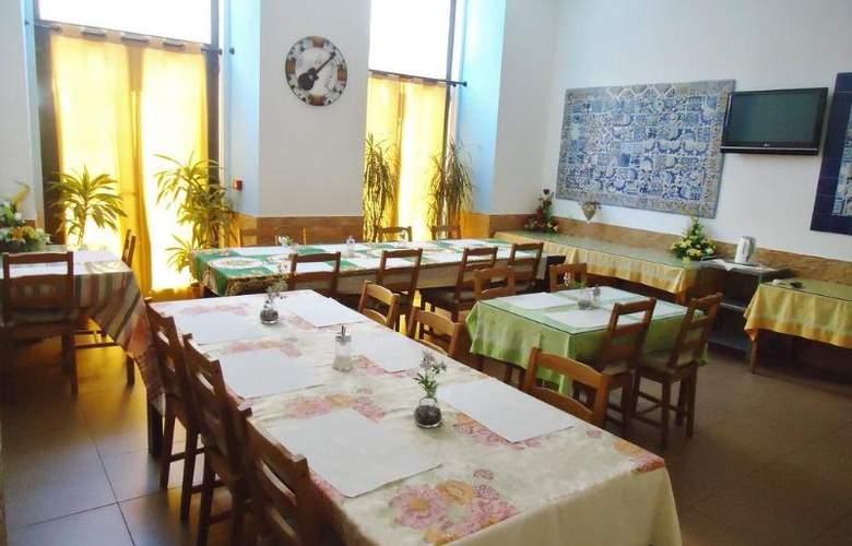 Pouso dos Anjos - Restaurant - 2