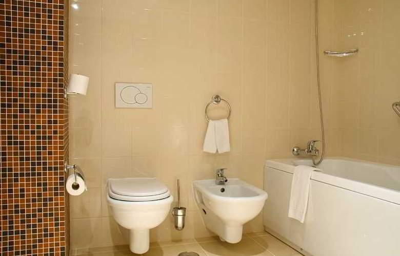 Montegordo Hotel Apartamentos & Spa - Room - 1