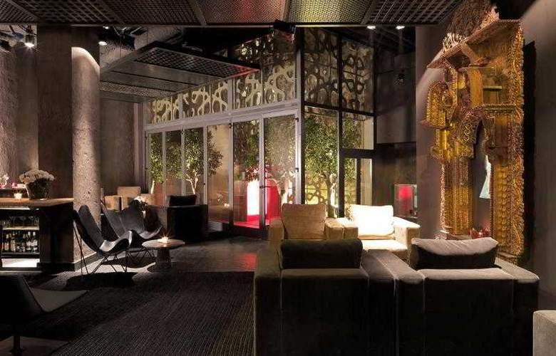 EME Catedral Hotel - General - 9