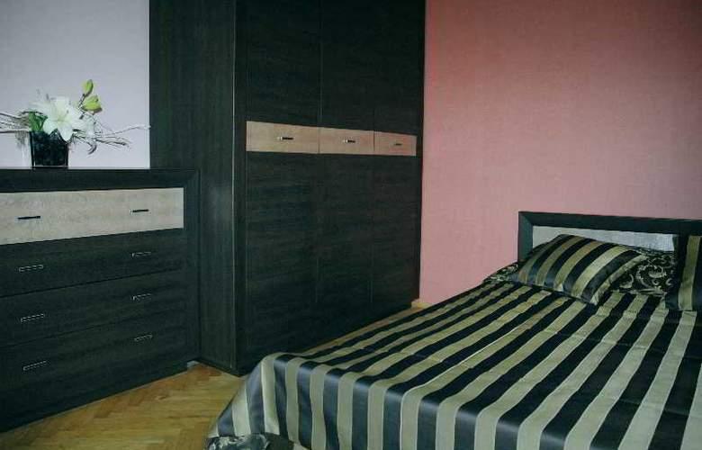 Liv´Inn Aparthotel - Room - 13