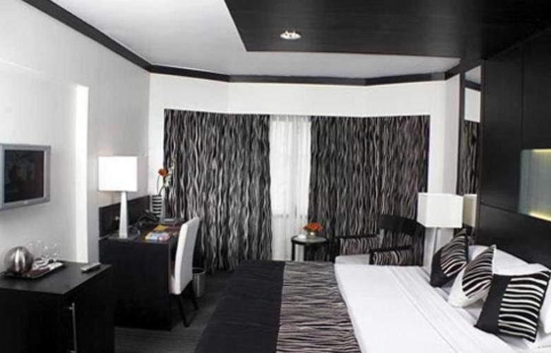 The Residency - Room - 1