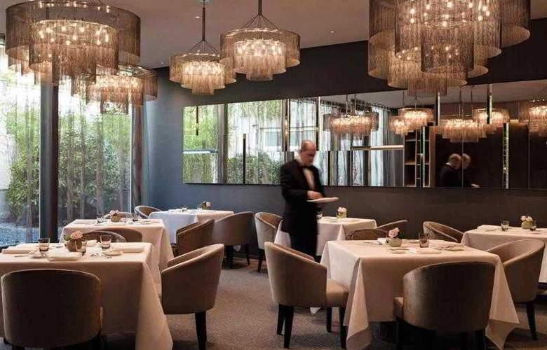 Pullman Basel Europe - Hotel - 61
