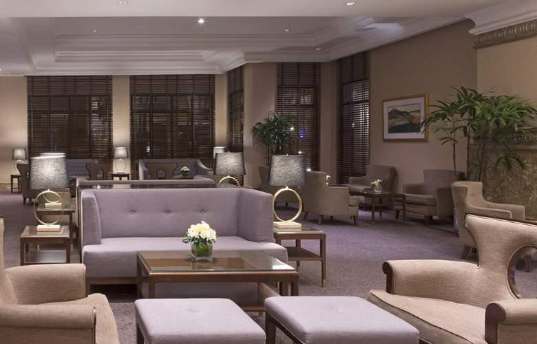 Sheraton Hanoi Hotel - General - 35