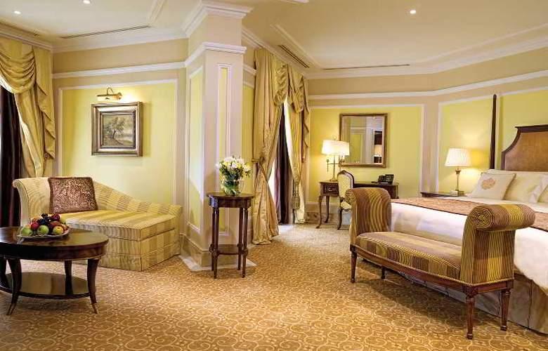 The Regency Kuwait - Room - 11