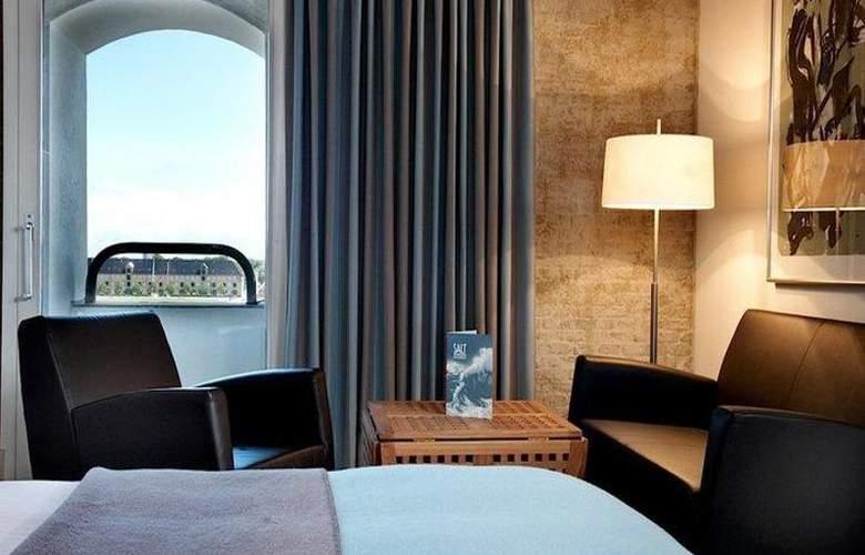 Copenhagen Admiral Hotel - Room - 7
