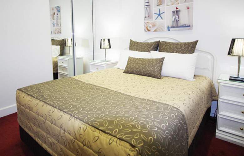 Best Western Ensenada Motor Inn - Room - 29