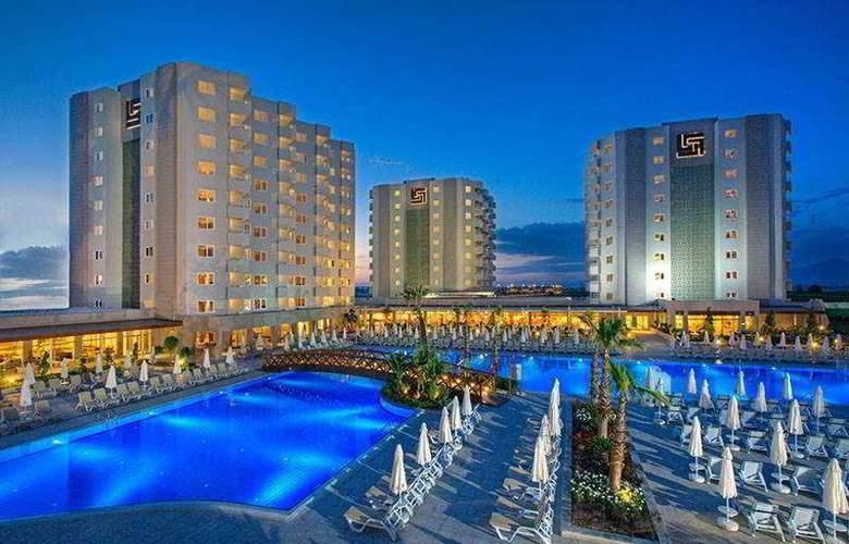 Grand Park Lara - Hotel - 0
