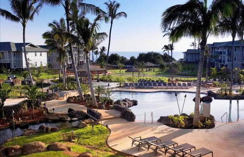 Westin Princeville Ocean Resort Villas - Pool - 8