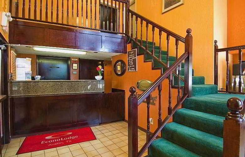 Econo Lodge (Austin) - General - 0