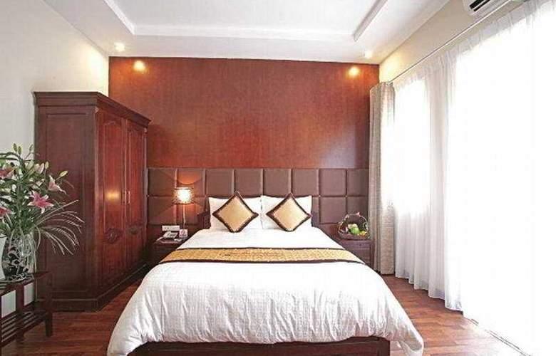 Hanoi Grand View Hotel - Room - 3