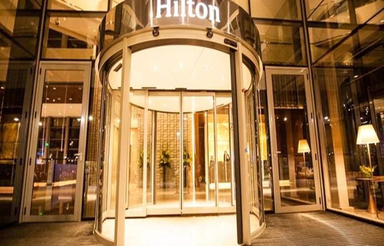 Hilton Barra Rio de Janeiro - General - 6
