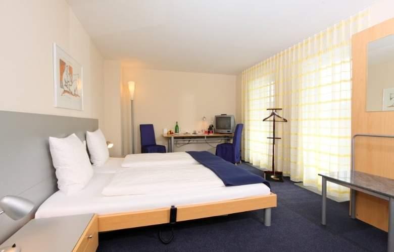 Aarau-West Swiss Quality Hotel - Room - 2