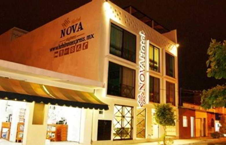 Nova Express Huatulco - Hotel - 0