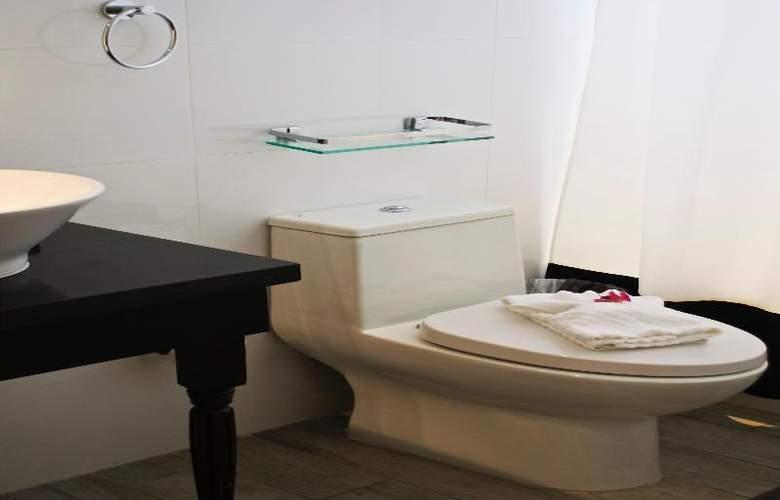Seaside Apartments - Room - 10