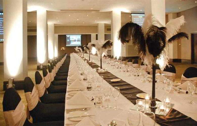 Mercure Grosvenor Adelaide - Hotel - 29