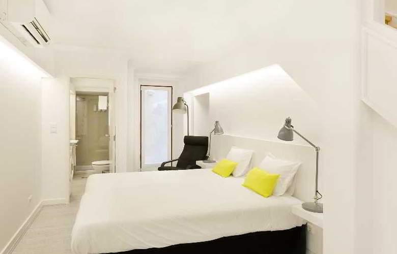 Hello Lisbon Santos Apartments - Room - 6