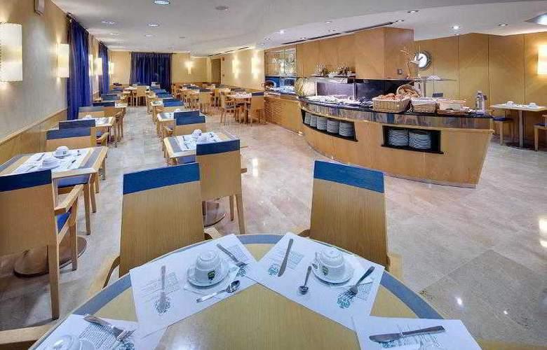 Del Mar - Restaurant - 19