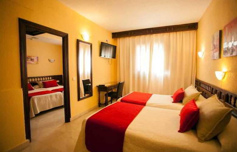 Alfonso VI - Hotel - 4