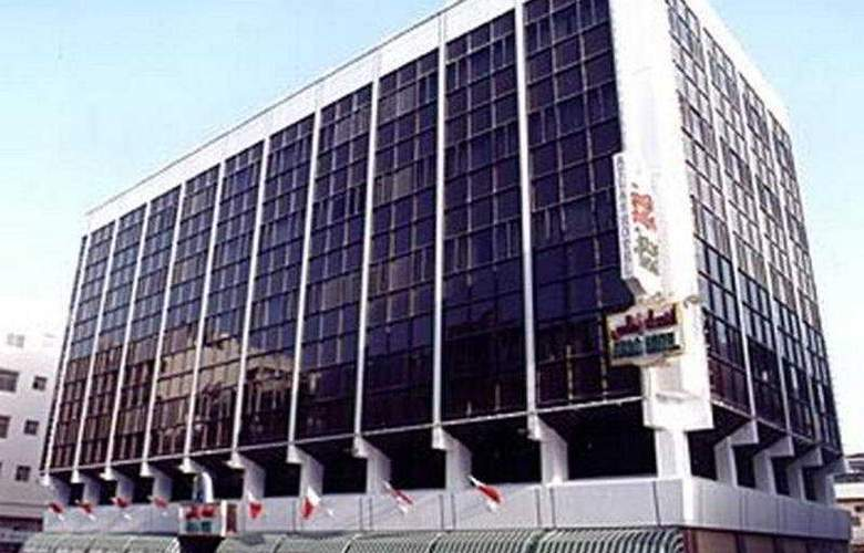 Atlas Hotel Bahrain - General - 1