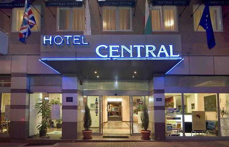 Central Hotel Sofia - Hotel - 0