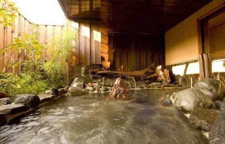 Dormy Inn Tokyo - Hotel - 0