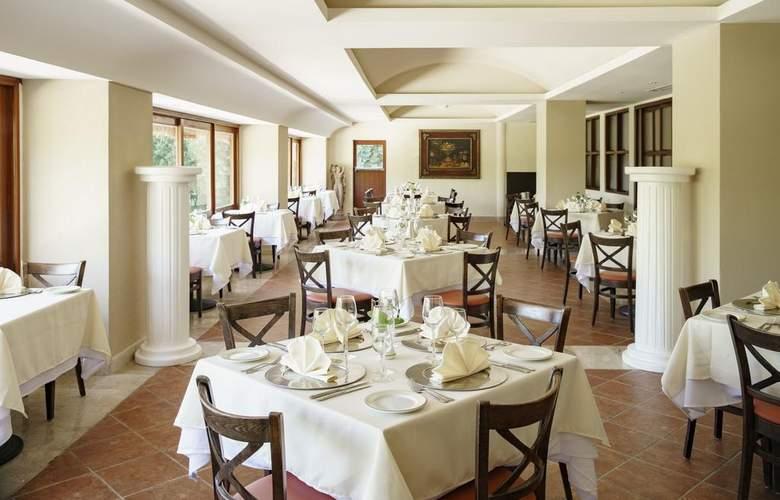 Allegro Playacar - Restaurant - 10