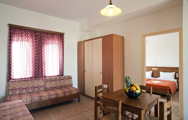Nontas Hotel Apartaments - Room - 15