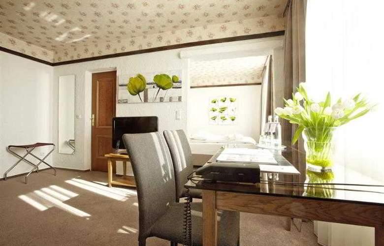 Best Western Mainz - Hotel - 13