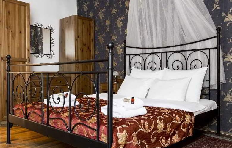 Abella Suites & Apartments - Room - 4