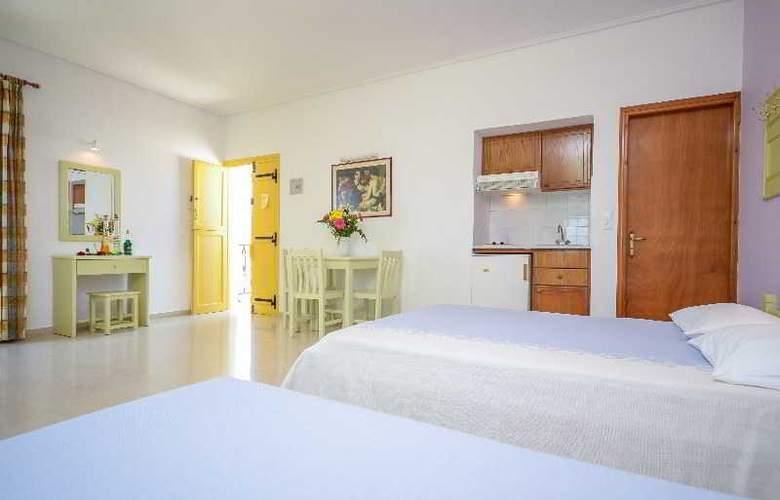 Proteas - Room - 1
