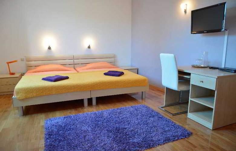 Villa Avantgarde - Room - 19