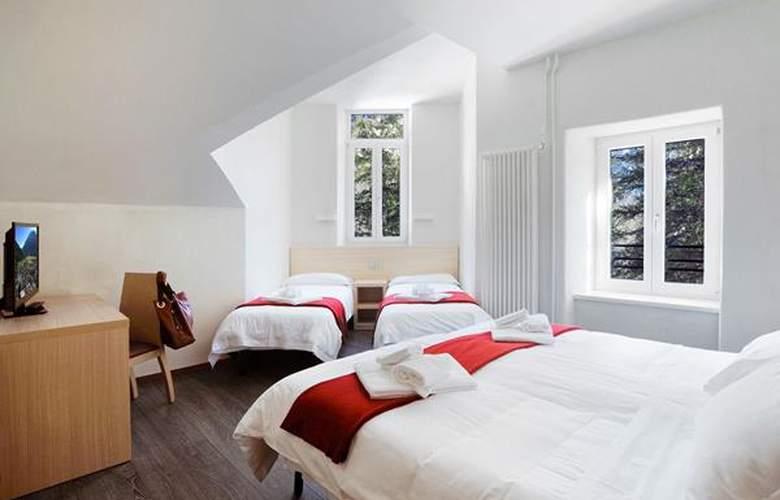 Croda Rossa - Hotel - 5