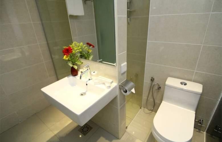 Sunbow Hotel Residency - Hotel - 1