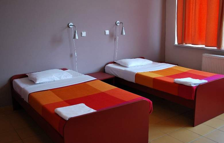 Plus Prague - Room - 1