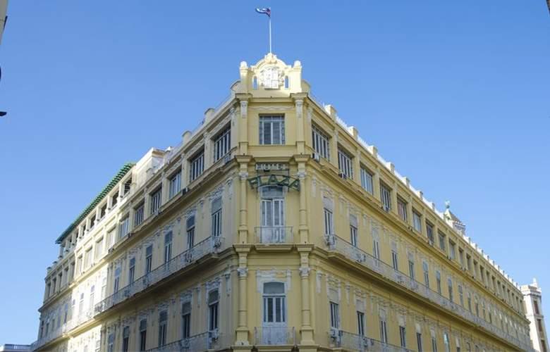 Gran Caribe Plaza - Hotel - 6