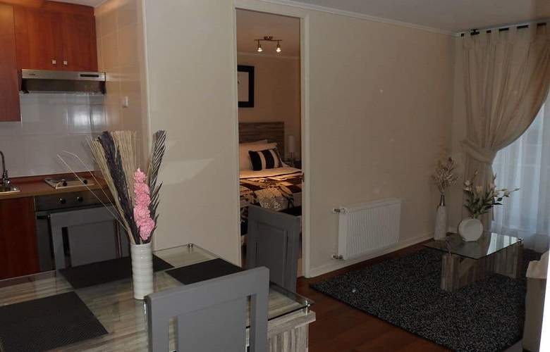 Agustina Suite - Room - 7