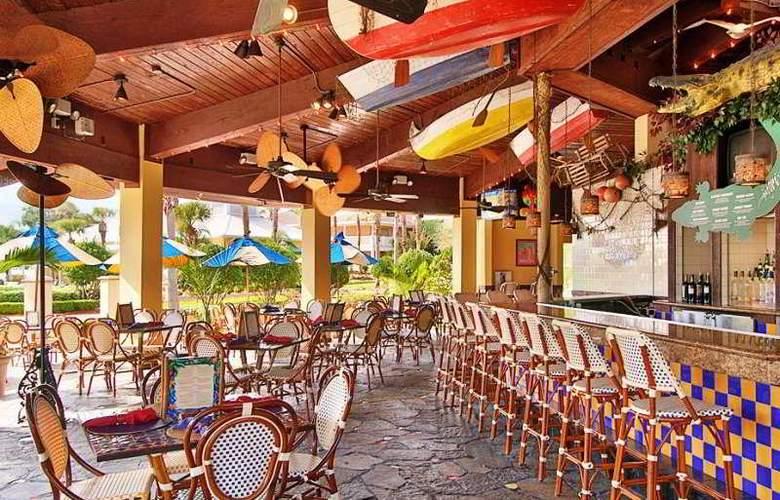 Wyndham Orlando Resort International Drive - Restaurant - 16