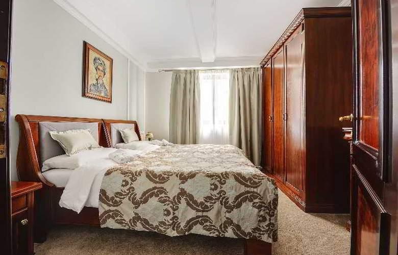 Villa Saga Paradiso - Room - 22