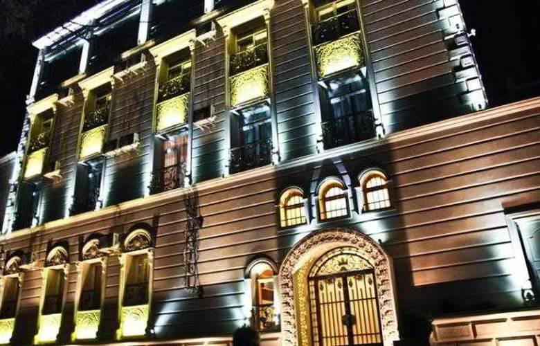 East Legend Panorama Hotel - Hotel - 7
