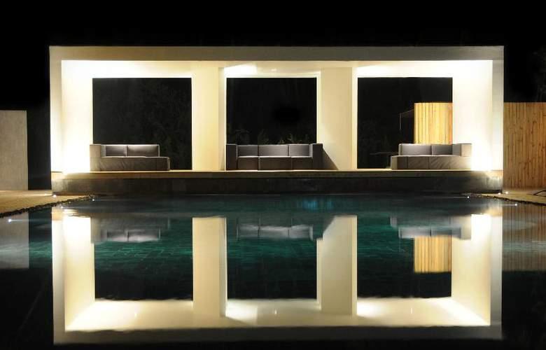 X2 Samui - Hotel - 8