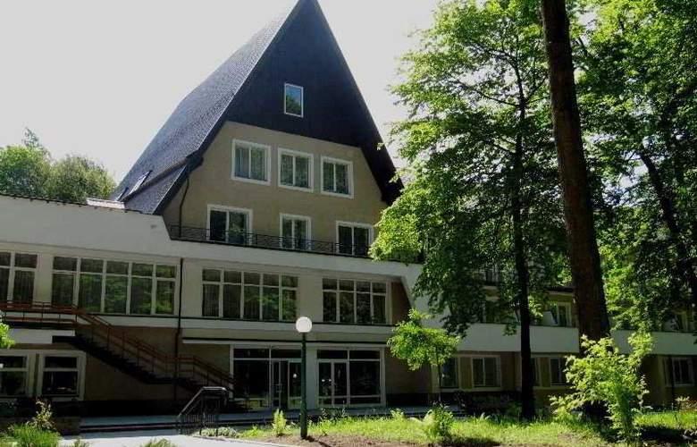 Svitlytsya Hotel - Hotel - 0