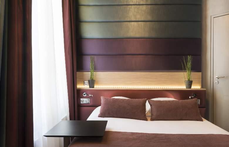 Le Bon Hôtel - Room - 23