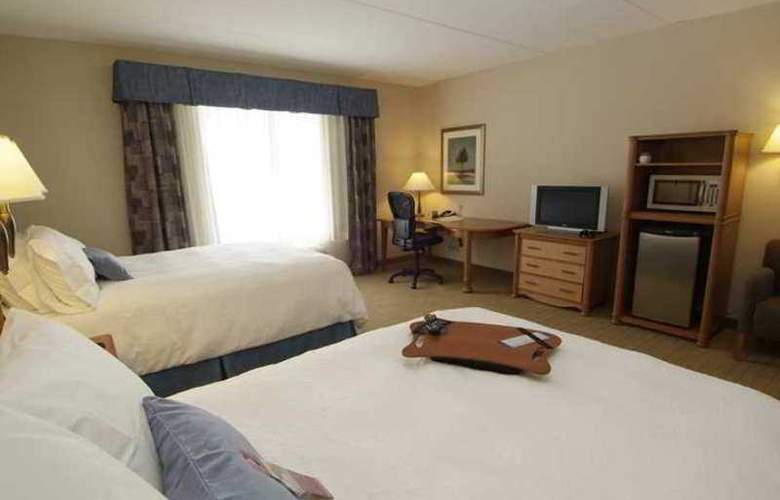 Hampton Inn & Suites by Hilton Guelph - Hotel - 9